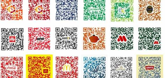 QR-Code Generation and Ticketing