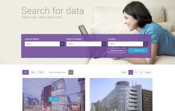 Datvis Company Data Purchase Site